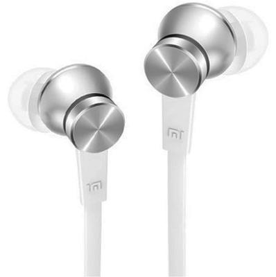 Xiaomi Mi Piston Basic stříbrná