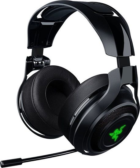 Razer Man O'War 7.1 Wireless