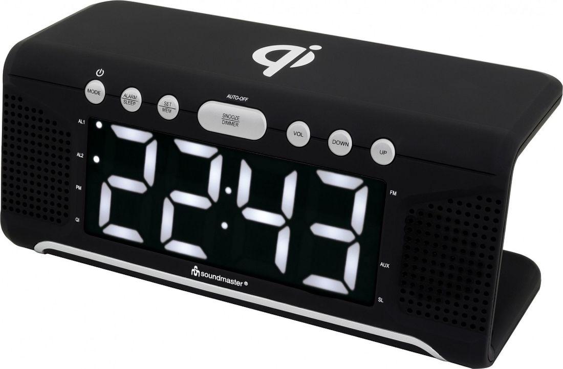 Soundmaster UR800SW černý
