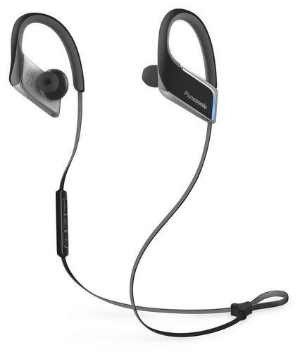 Panasonic RP-BTS50E-K černé