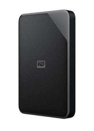 Western Digital Elements SE 4TB
