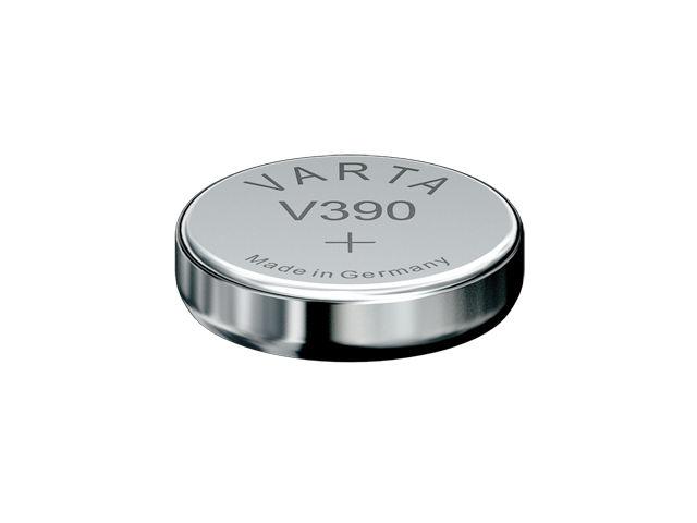 Varta V 390 1,55V