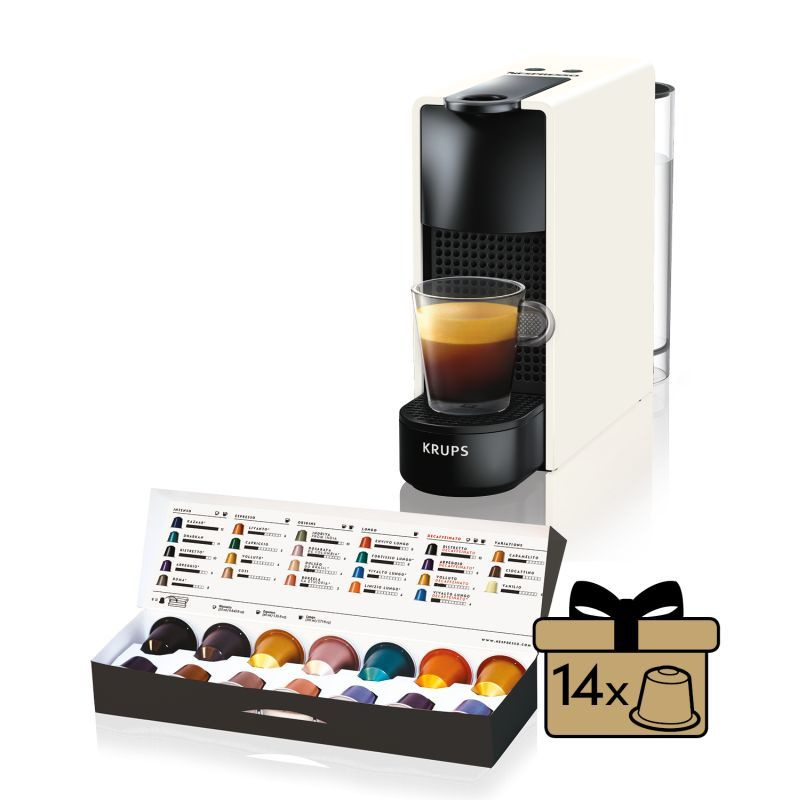 Nespresso Krups Essenza Mini XN110110
