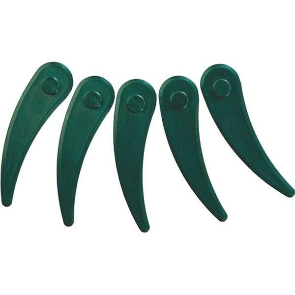 Bosch Náhradní nože (5 ks) pro ART 23-18 LI