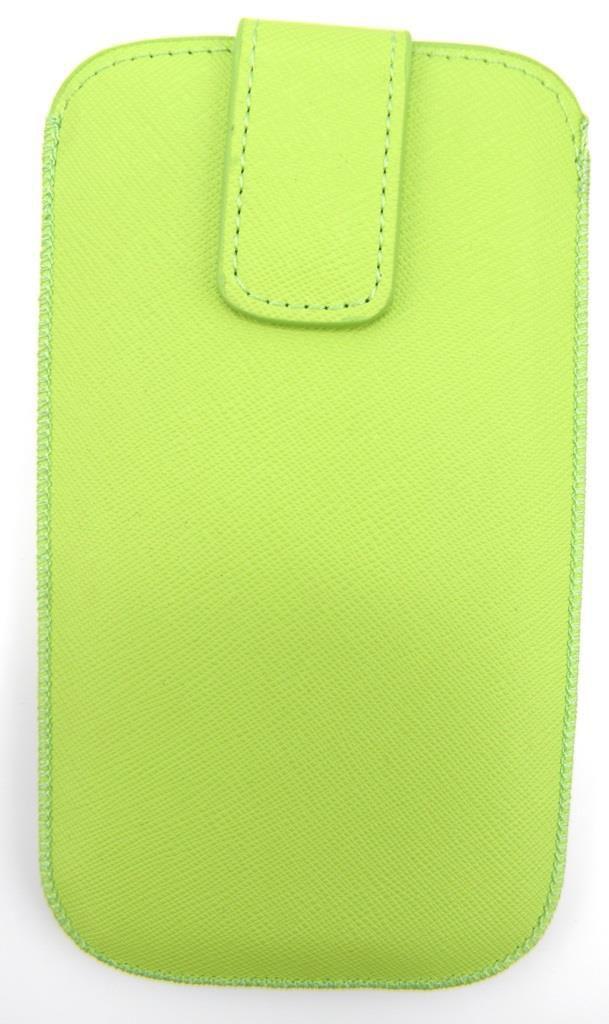 Winner pouzdro Pure pro iPhone 6 Plus vel. 18 (zelené)
