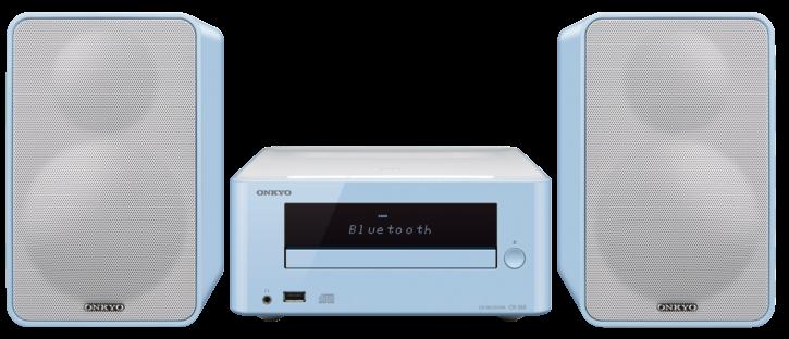 Onkyo CS-265 (modrý)