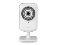 D-Link DCS-932L Wireless N Home Network Camera, WPS, IR w / myDlink