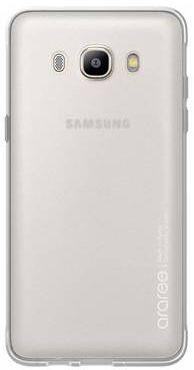 Samsung kryt pro Galaxy J7 2016 (transparentní)