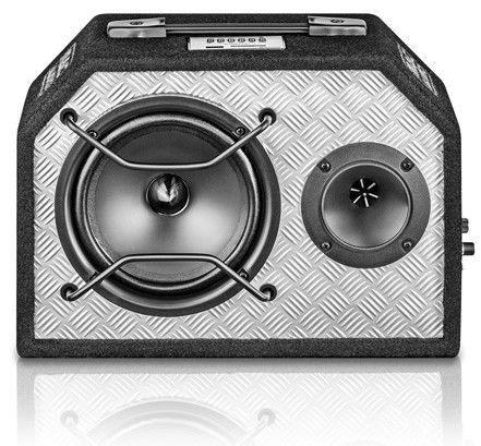 MAC Audio Bluetooth Force 116
