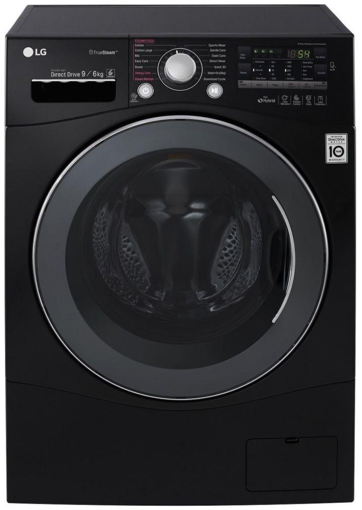 LG F94A8FDH8N (černá)