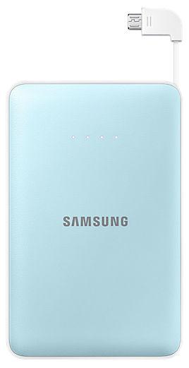 Samsung EB-PN915BLEGWW powerbanka 11 300 mAh, modrá
