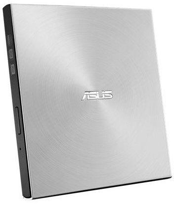 Asus SDRW-08U7M-U + 2x M-disk (stříbrná)