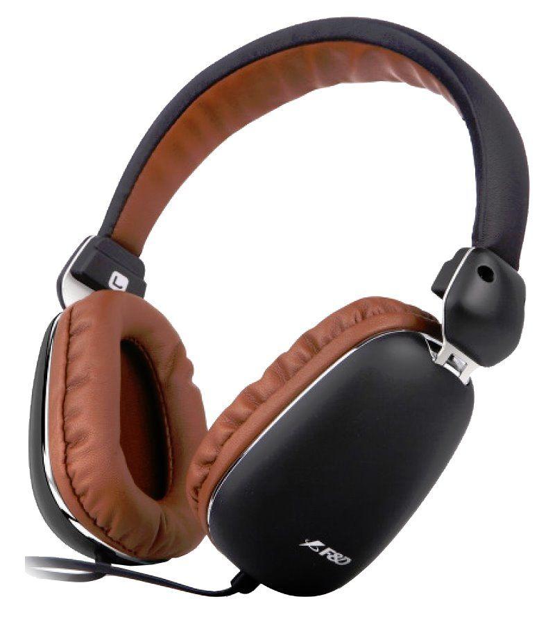 Fenda H410M (černo-hnědá)