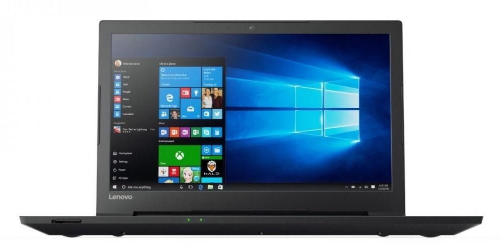"""Lenovo V110-15IAP 80TG011KCK + dárek Logo brašna na 15,6"""" notebook (černá), eScan Internet Security Suite Antivirový software na 90 dní, YENKEE YMS 002BK zdarma"""