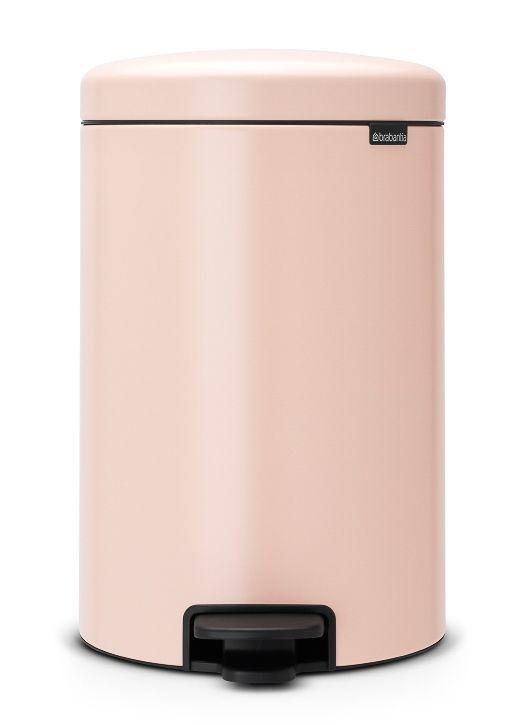 Brabantia 113949 NewIcon růžový (20L)