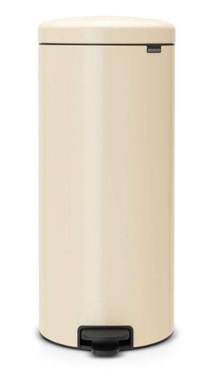 Brabantia 114281 NewIcon mandlový (30L)