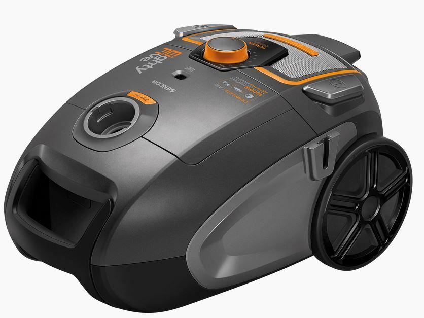 Sencor SVC 8500TI Complete Care Power Edition