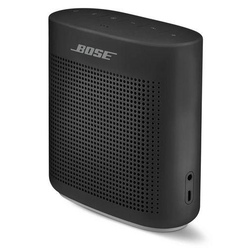 Bose SoundLink Color II černý