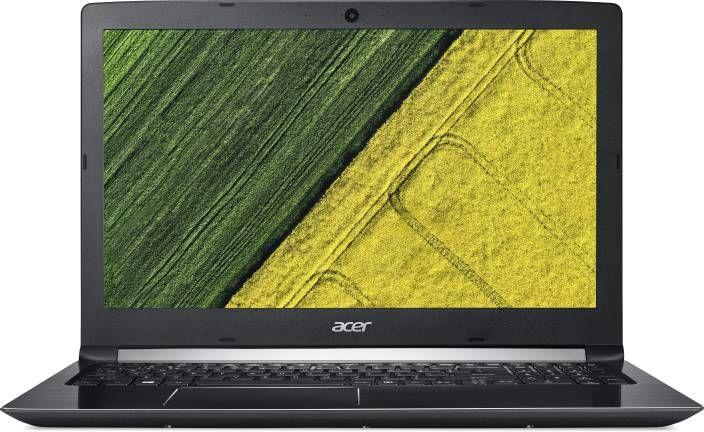 """Acer Aspire 5 A515-51G-55H9 NX.GPDEC.006 + dárek Logo brašna na 15,6"""" notebook (černá), eScan Internet Security Suite Antivirový software na 90 dní, Yenkee YMS 002BK bezdrátová myš zdarma"""