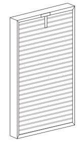 TKG AP2000 CF2 filtr