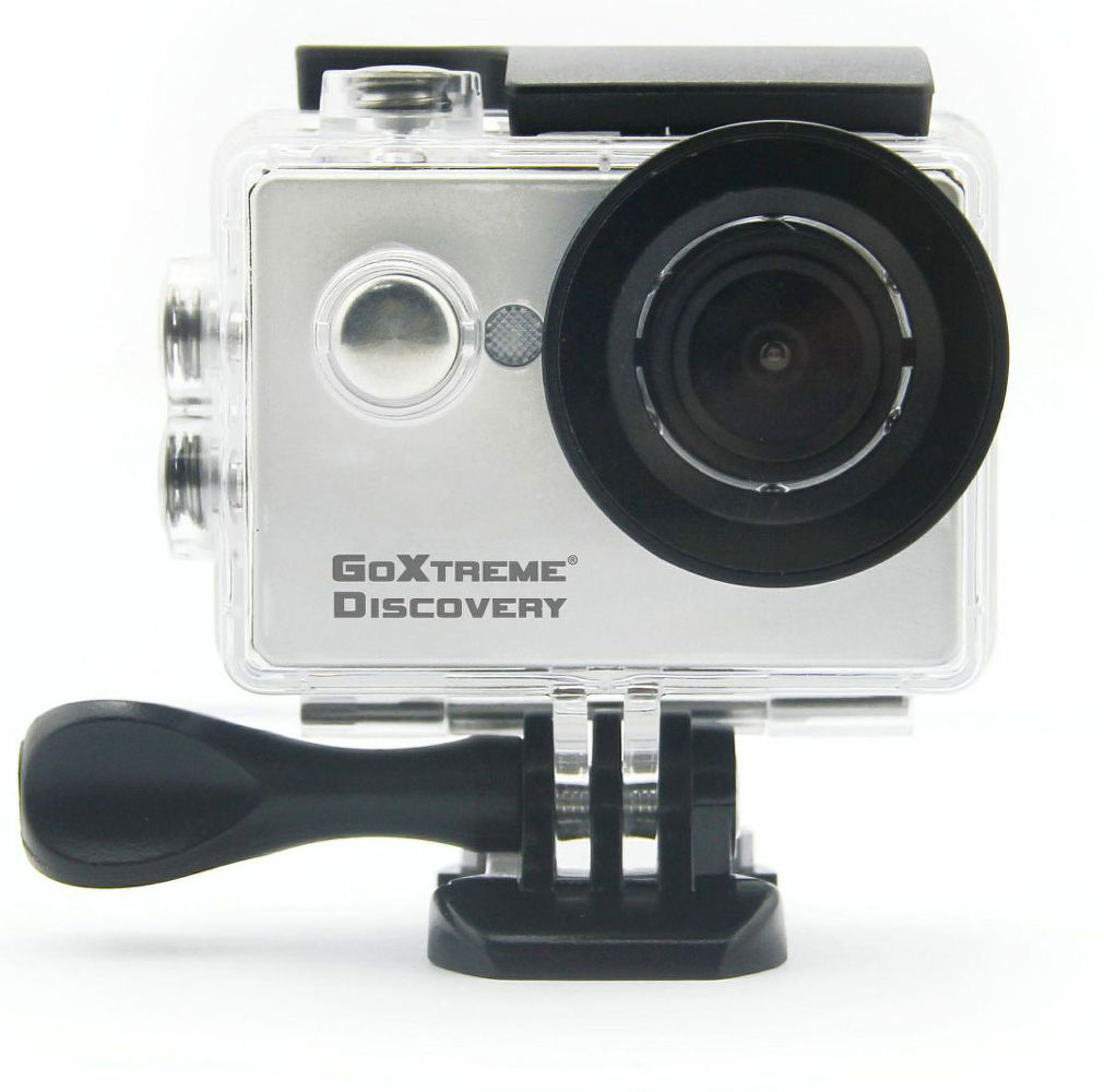 Easypix GoExtreme Discovery