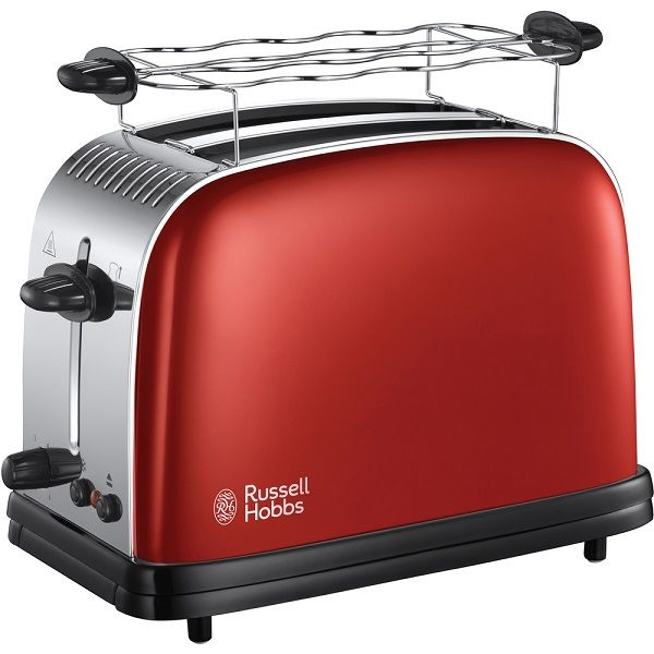 Russell Hobbs 23330-56 Colours Plus Flame Red