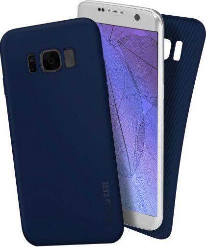SBS Polo pouzdro pro Samsung Galaxy S8 Plus, modrá