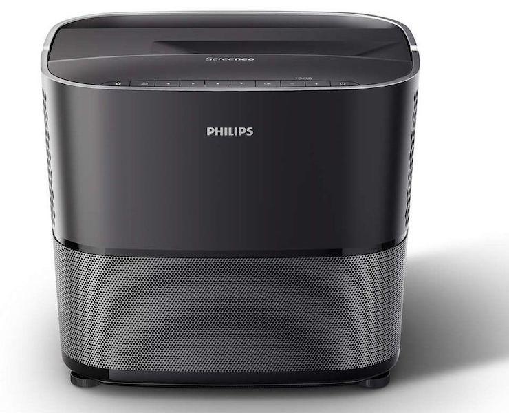 Philips Screeneo HDP2510 černý