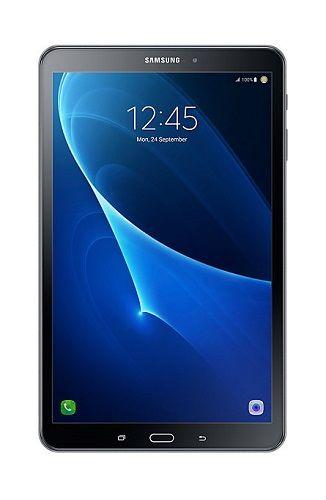 Samsung Tab A 10 Wi-Fi černý