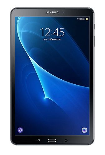 Samsung Galaxy TAB A 10 LTE černý