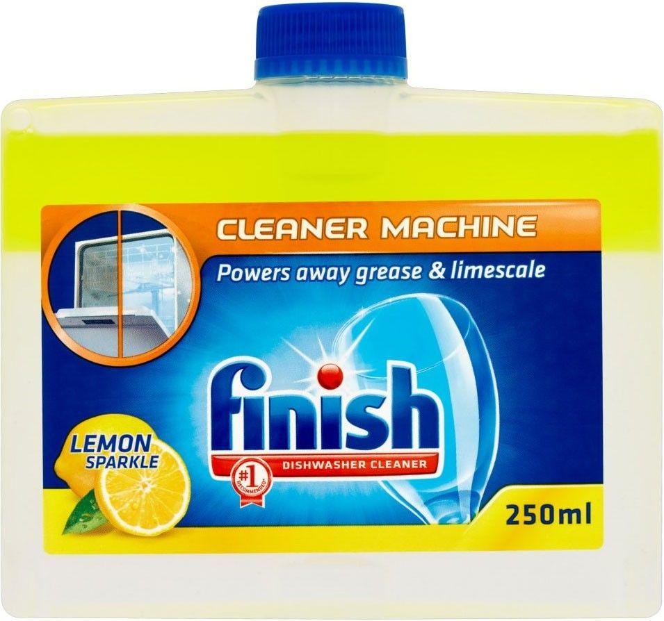 Finish Citron čistič pro myčky (250 ml)