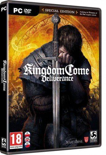 Kingdom Come: Deliverance Special Edition - PC