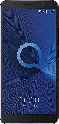 Alcatel 3C modrý + dárek Aligator M2 černý zdarma