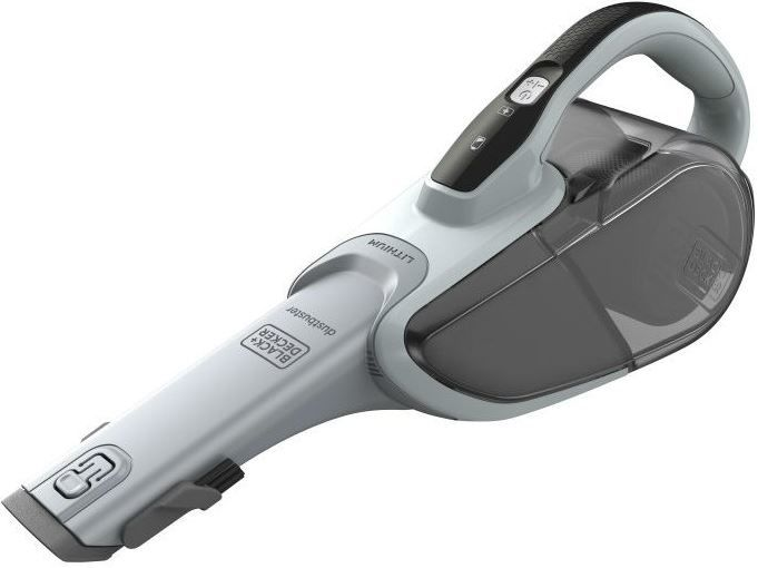 Black&Decker DVJ215J Dustbuster 7,2V