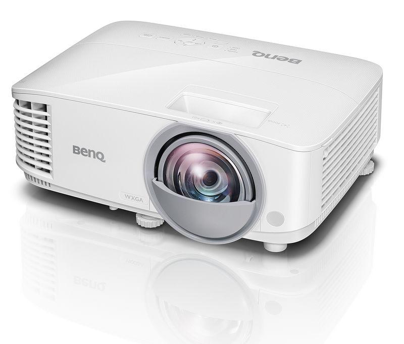 BenQ MW809ST bílý