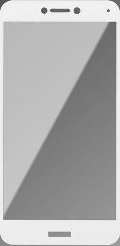 Q sklo ochranné sklo pro Huawei P9 Lite 2017, bílá