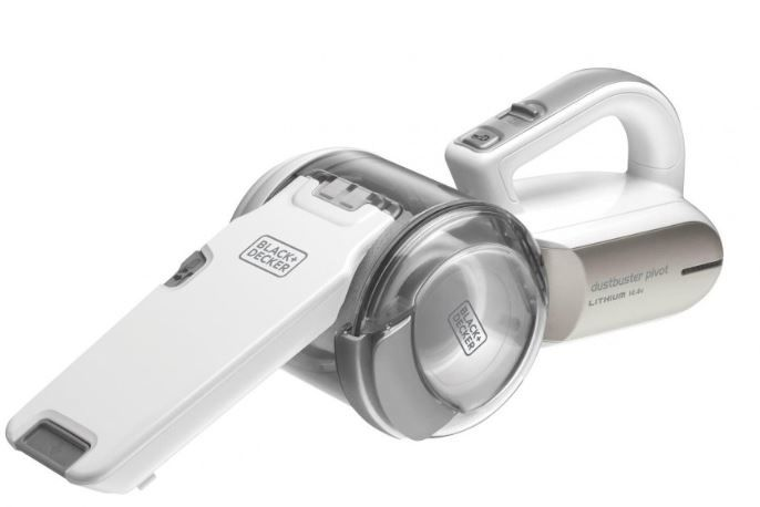 Black&Decker PV1420L Dustbuster Pivot 14,4V
