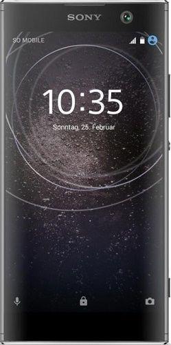 Sony Xperia XA2 Dual SIM černý
