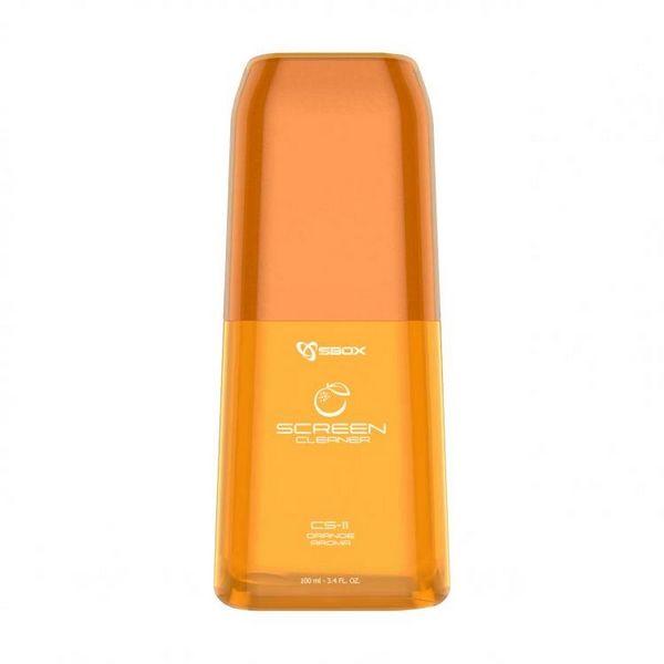 SBOX CS-11 Pomeranč
