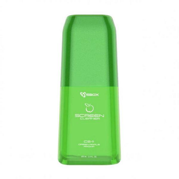 SBOX CS-11 Zelené jablko