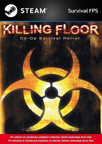 Killing Floor - PC (Steam)