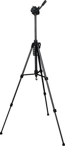 Hama Star 153-3D stativ, černá