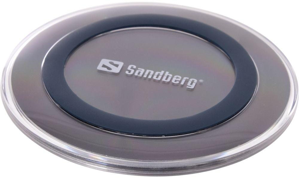 Sandberg Pad 5W, bezdrátová nabíječka
