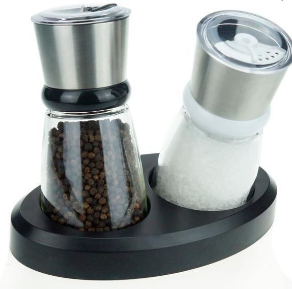 Toro 267007 mlýnek na sůl a pepř (2ks)