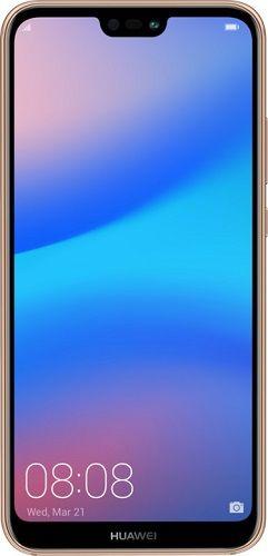 Huawei P20 Lite růžový