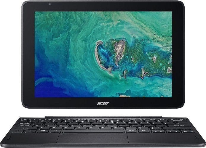 Acer One NT.LECEC.002 černý