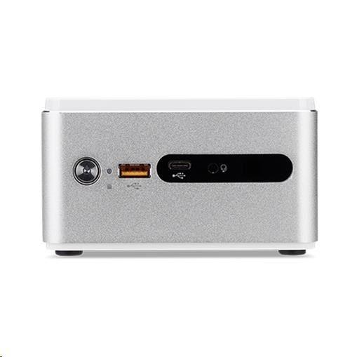 Acer Revo Cube RN 76 DT.BA4EK.001 stříbrný