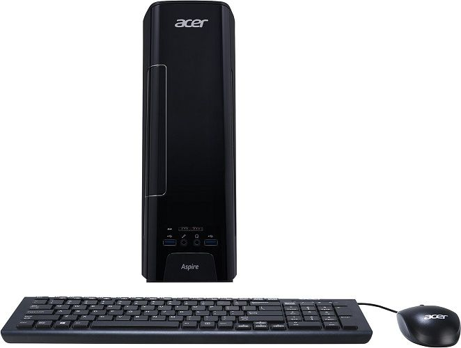 Acer Aspire AXC-780 DT.B8AEC.005 černý