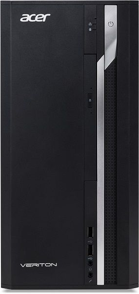 Acer Veriton VES2710G DT.VQEEC.013 černý