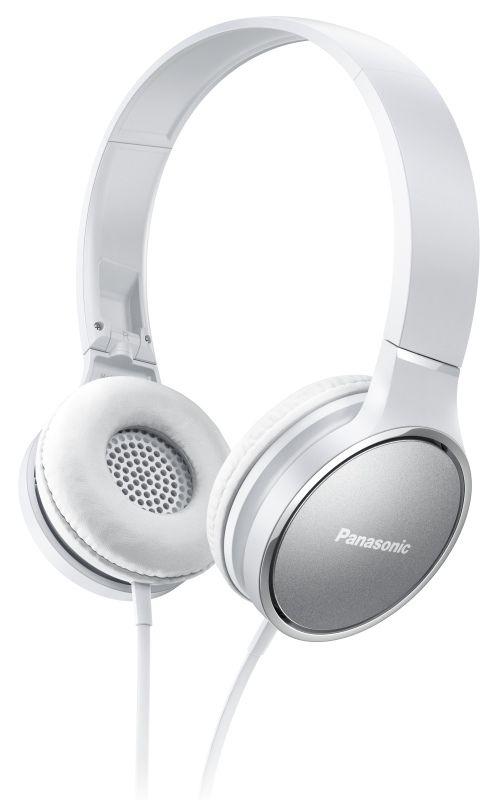Panasonic RP-HF300E bílé